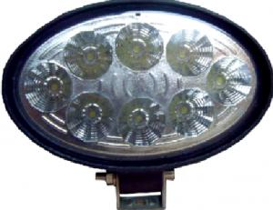 LED Arbetsbelysning 1560 Lumen