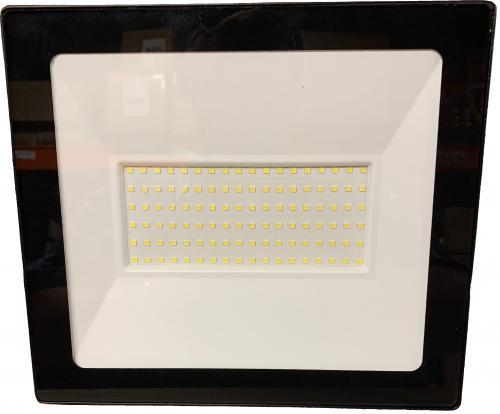 LED belysning 220-240V 100W - 8000 Lumens