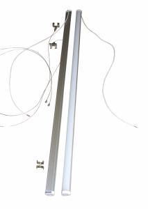 LED Armatur 150 cm 5500 Lumen