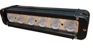 Arbetslampa LED 4200 Lumen 280mm
