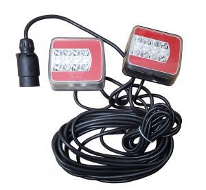 Lampset LED 12/24V Glo-Trac