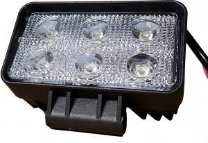 LED Arbetsbelysning 10-30V 1.200 Lumen