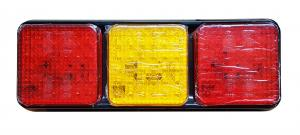 Bakre Vagnsbelysning LED 10-30V