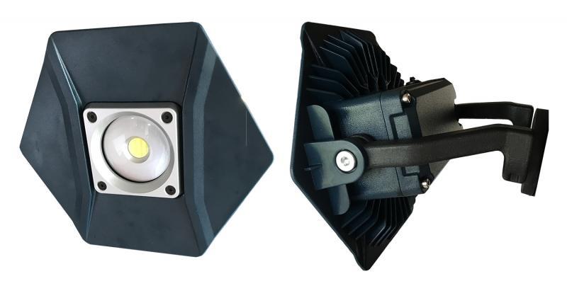 LED Arbetslampa 700 Lumen Magnetisk