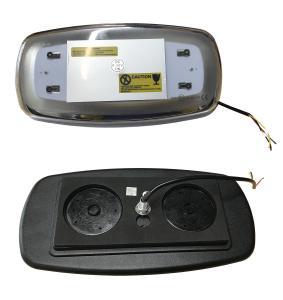LED Varningsljus Bultas fast 12 / 24V