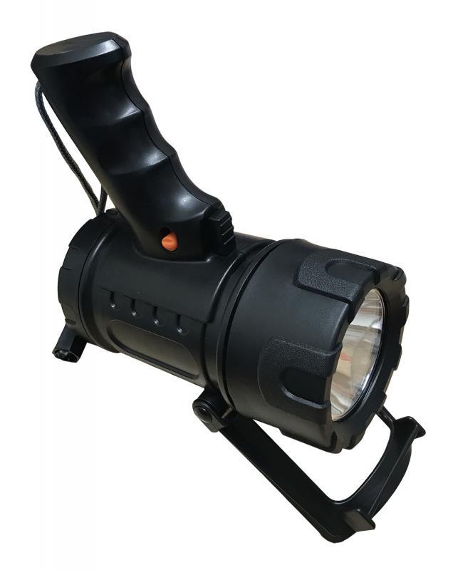 LED Ficklampa Hi Power CREE - Extrem - 3000 Lumen
