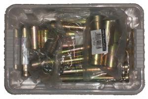 Box med toppstångsbultar & bussningar 30-pack