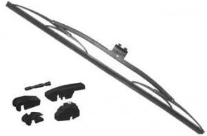 "Torkarblad 406mm 16"" Universal"