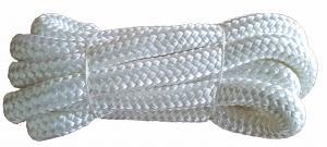 Dubbelflätat rep 20 mm x 3,5 meter