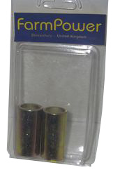Bussning 19/25 x 50 mm 2-pack