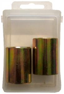 Bussning 22/28 x 45 mm 2-pack