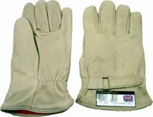 Handskar/Förarhandskar