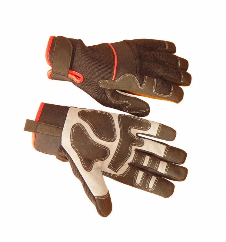 Anti-vibrationshandske Medium
