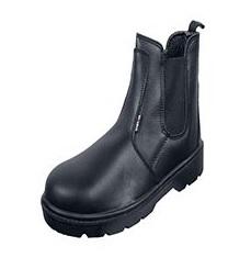 Känga - Skyddskänga EN ISO 20345 Storlek 43