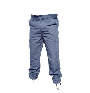 Arbetsbyxa / Cargo Navy Blue - Medium