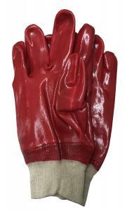 PVC handskar 1-par Stl 9 Large