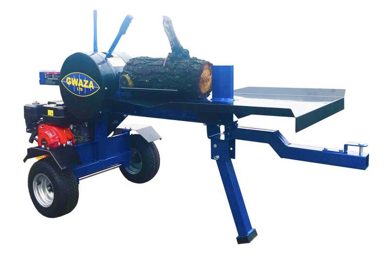 Vedklyv - 4-takt 15 ton