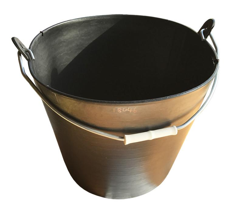 Hink/Kalvhink med handtag 26 liter - Flex