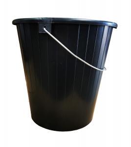 Hink/Kalvhink med handtag 15 liter
