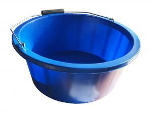Hink/Kalvhink med handtag 15 liter - Hoofproof