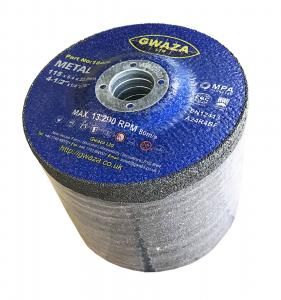 """Kapskiva Metall 115 x 6,4 x 22,2mm (4 1/2"""") C8 15-pack"""