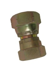 "Adapter BSP Hona 3/8"" x Metrisk Hane 16mm"