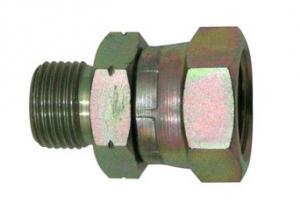 "Adapter BSP Hona 1/2"" x Metrisk Hane 22mm"