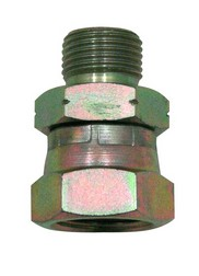 "Adapter BSP Hane 1/2"" x Metrisk Hona 18mm"