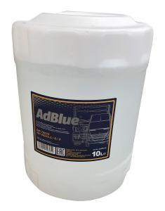 Urealösning AdBlue, 10 l