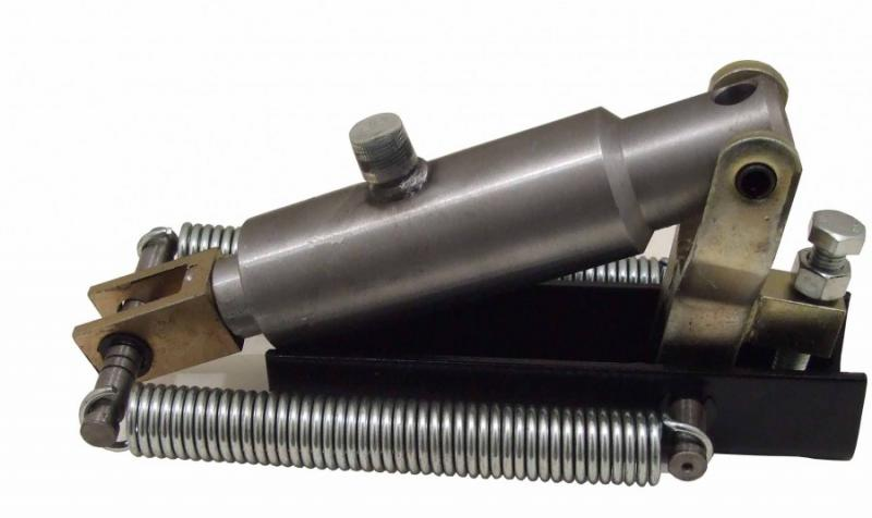 Hydraulisk Bromscylinder 50mm/diam. Komplett