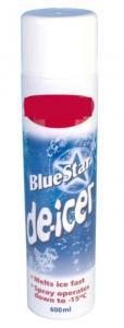 Avisningsspray - De-Icer Blue Star Trigger 600ml