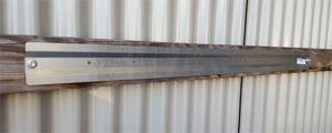 Monteringslist för hyllor etc 1 meter