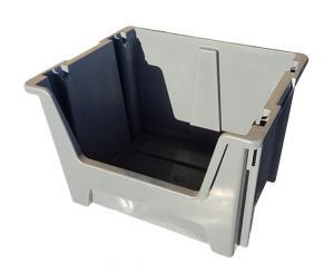 Förvaringslåda Öppen front 50L