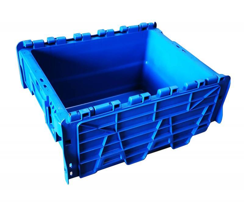 Förvaringslåda 16 liter 400x300x200mm HD