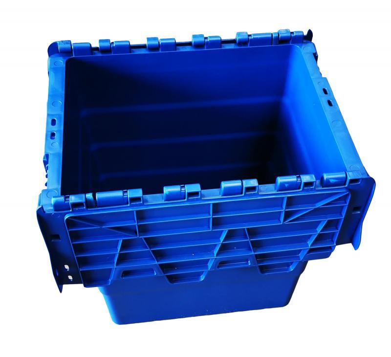 Förvaringslåda 32 liter 400x300x360mm HD