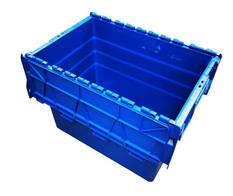 Förvaringslåda 74 liter 600x400x410mm HD
