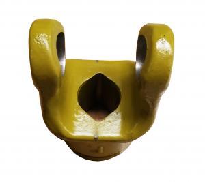 Gaffel för Citronrör ytterrör 5.06L
