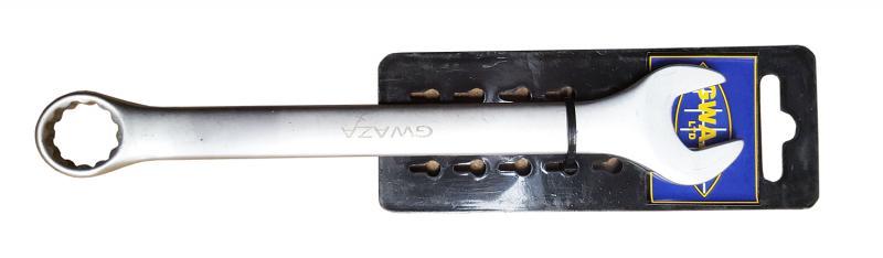 Blocknyckel 17mm