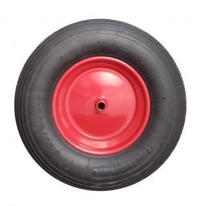 Pneumatiskt hjul 4.00-8 - 16mm