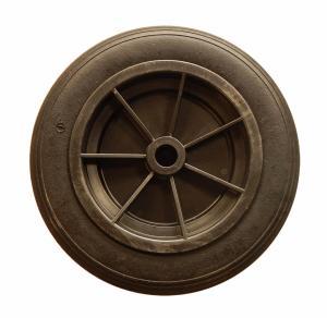 Hjul för kärror etc. 25mm hål