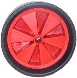Hjul för kärror etc. 20mm hål