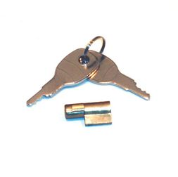 Nyckelset till kulhandske 2403