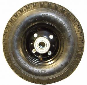 Pneumatiskt hjul