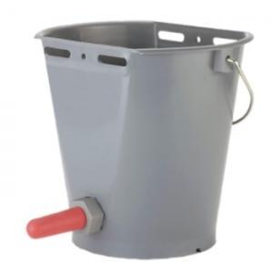 Kalvbar med napp, 8 liter