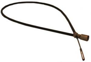Bromsvajer 2350/2560mm