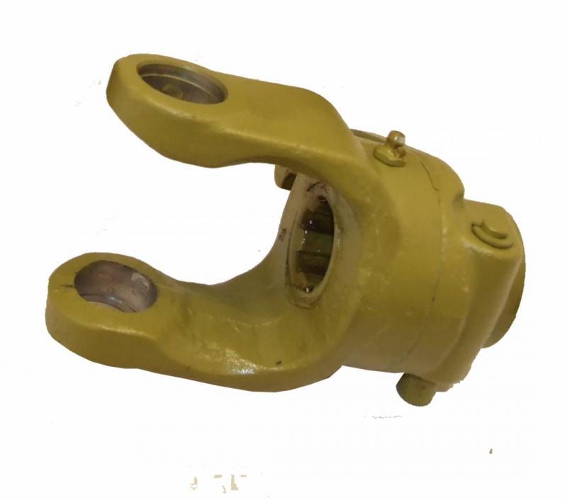Gaffel Brytbult A6 6 splines