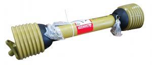 Kraftöverföringsaxel / PTO-axel 6-splines A1 - 14Hk