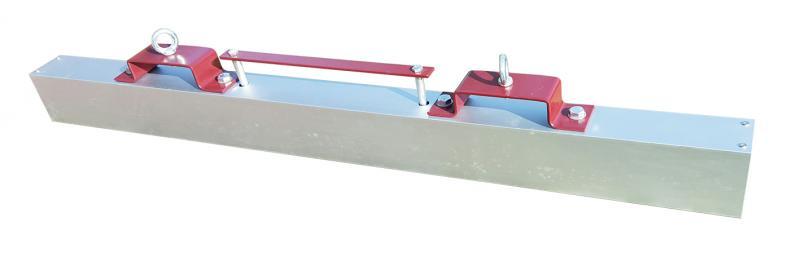Magnetisk plockare för gafflar