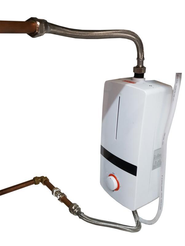 Varmvattensberedare 5.5kW 230V