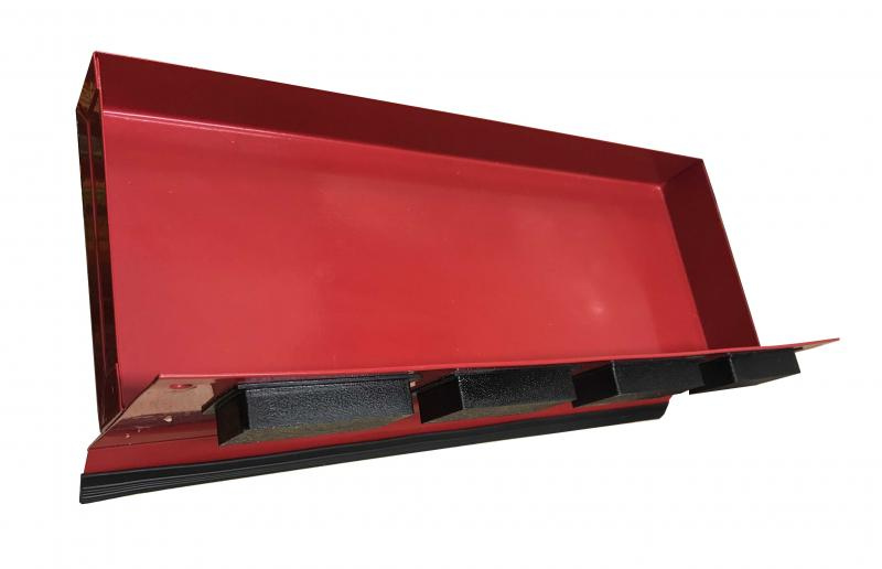 Magnetverktygshållare 12,5 tum - Portabel